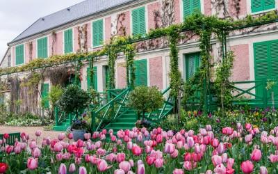 Monet's House 2