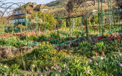 Monet's House & Gardens